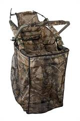 Summit Treestand Ultimate Viper SD